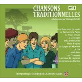 Chansons traditionnelles - Vol 1