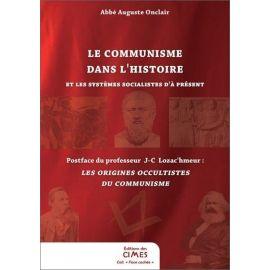 Le communisme dans l'histoire