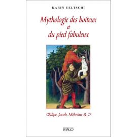Mythologie des boiteux et du pied fabuleux
