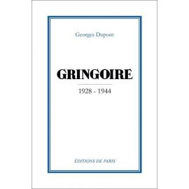 Gringoire 1928-1944