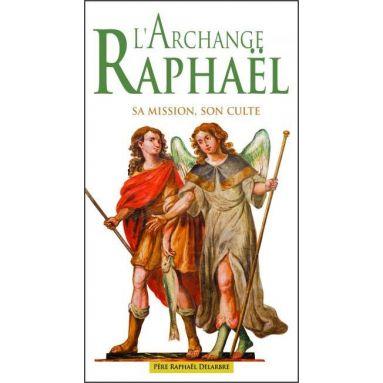 L'archange Raphaël