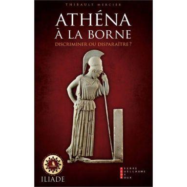 Athéna à la borne