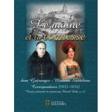 Le moine et la comtesse