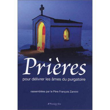 Prières pour délivrer les âmes du Purgatoire