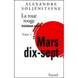 La Roue Rouge - Mars 17