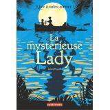 La mystérieuse Lady