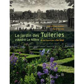 Le jardin des Tuileries d'André Le Nôtre