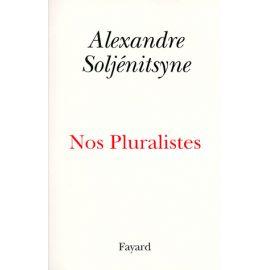 Nos Pluralistes