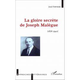 La gloire secrète de Joseph Malègue
