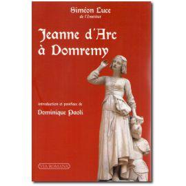 Jeanne d'Arc à Domremy