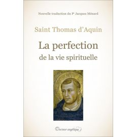 La perfection de la vie spirituelle