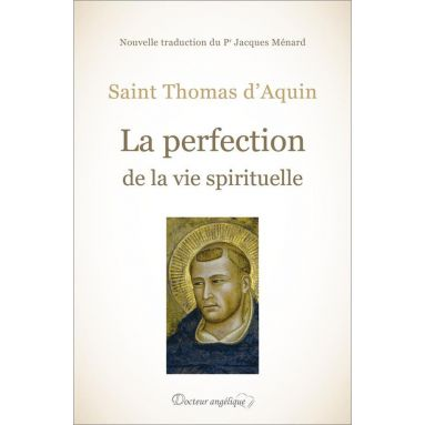 La perfection de la vie spirituelle