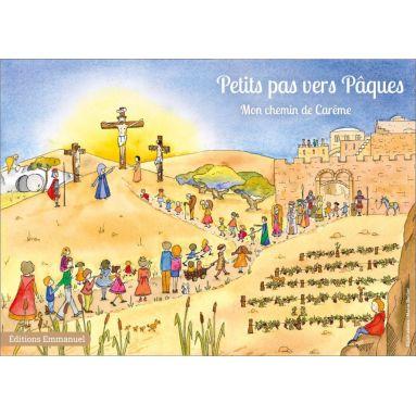 Petits pas vers Pâques