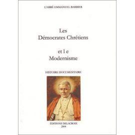 Les Démocrates chrétiens et le Modernisme