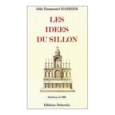 Les idées du Sillon