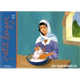 Les Paraboles III - N°93
