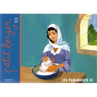 Les Paraboles III