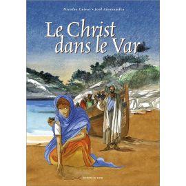 Le Christ dans le Var