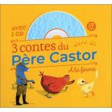 3 contes du Père Castor à la ferme