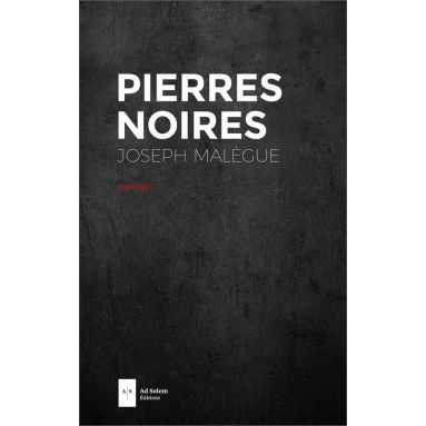 Pierres Noires