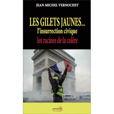 Les Gilets Jaunes... l'insurrection civique