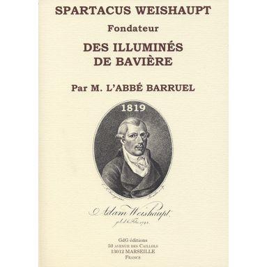 Spartacus Weishaupt