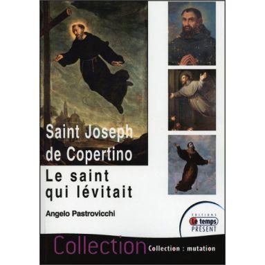 Saint Joseph de Copertino