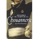 Histoires du temps de la Chouannerie