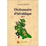 Dictionnaire d'héraldique