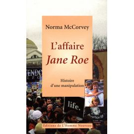 L'affaire Jane Roe