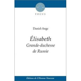 Elisabeth Grande-duchesse de Russie