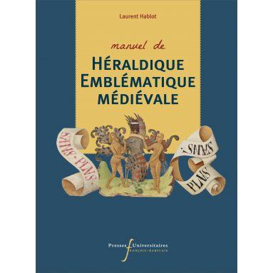 Héraldique emblématique médiévale
