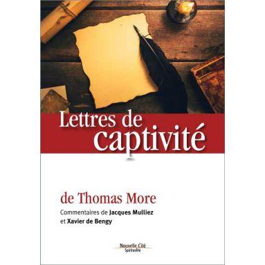 Lettres de captivité de Thomas More