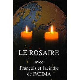 Le Rosaire avec François et Jacinthe de Fatima