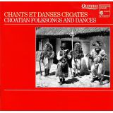 Chants et danses croates