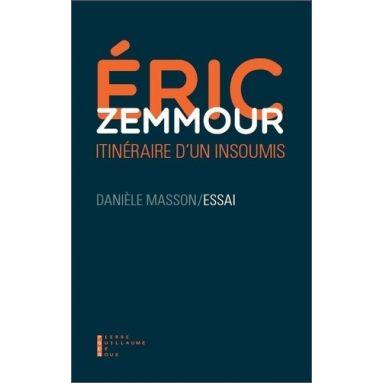 Danièle Masson - Eric Zemmour