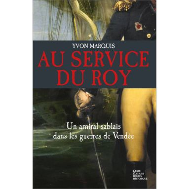 Yvon Marquis - Au service du Roy