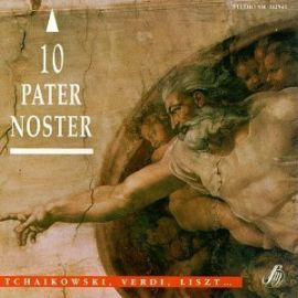 10 Pater Noster