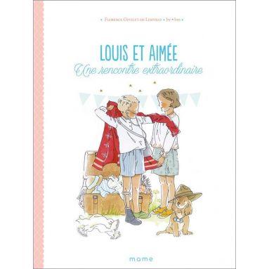 Florence Givelet de Lespinay - Louis et Aimée