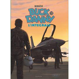 Jacques de Douhet - Buck Danny - Tome 13