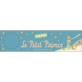 Antoine de Saint-Exupéry - Memo Le Petit Prince