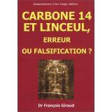 Carbone 14 et Linceul