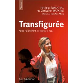 Patricia Sandoval - Transfigurée