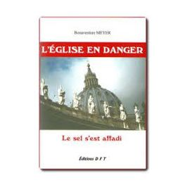 Bonaventure Meyer - L'Eglise en danger
