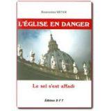 L'Eglise en danger
