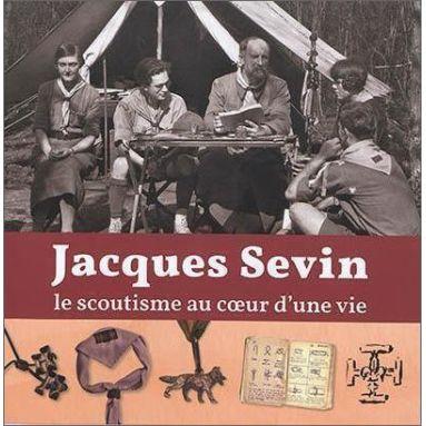 Juliette Caussé - Jacques Sevin