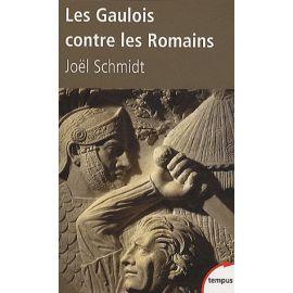 Les Gaulois contre les Romains