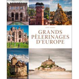 Derry Brabbs - Grands pèlerinages d'Europe