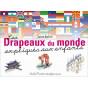 Sylvie Bednar - Drapeaux du monde expliqués aux enfants
