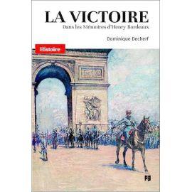 Dominique Decherf - La Victoire